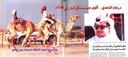 Camel Jockies