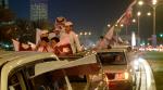 Qatari kids out the Sunroof
