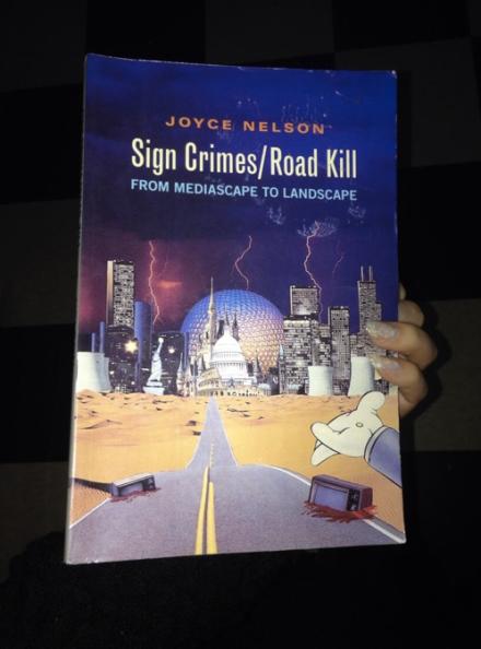 Sign Crimes/Road Kill