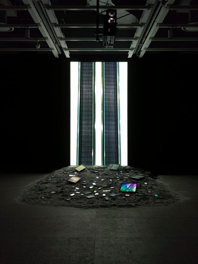 2Sophia-Al-Maria-Black-Friday-2016.-Installation-view.-Photo-by-Ronald-Amstutz.-Courtesy-Whitney-Museum-of-American-Art-New-York.-769x1024